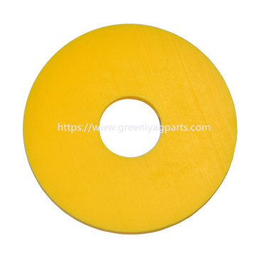 HSP60175 Agricultural poly hitch saver discs