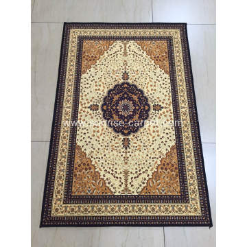 Pleuche Heat Transfer Printed Rug Carpet