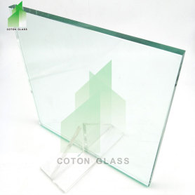 Tempered Glass For Windows