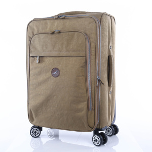 large capacity cheap  wheeled trolley bag