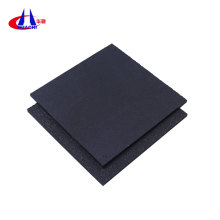 Best quality and factory for Composite Rubber Flooring Good quality 30mm thick kids gym mat export to South Korea Suppliers