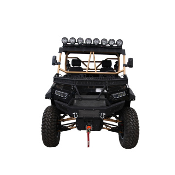 4x4 farm utility UTV gasoline utv for hunting