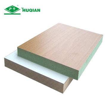 Melamin Mdf Board 4'x8'x4.75mm E1