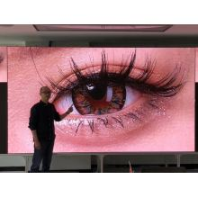 Panel de pantalla SMD Video P10 LED a todo color