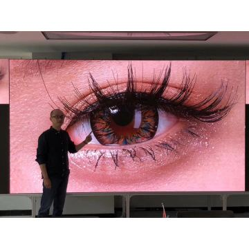 Full Color SMD Video P10 LED Screen Panel