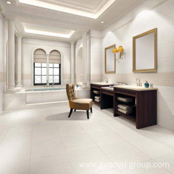 HairLine Matt Finish Rustic Porcelain Floor Tile