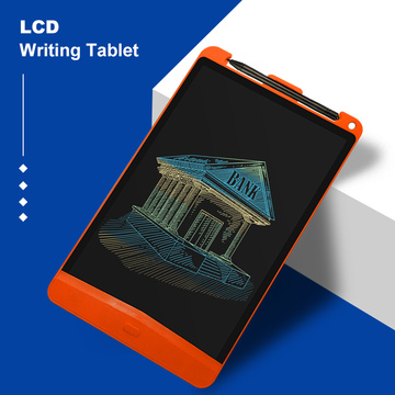 Colourful 10inch Electronic LCD Writing Pad