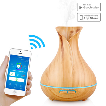 Smart Home Aroma Oil Fragrance Diffuser