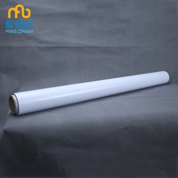 Large Roll Stickable Whiteboard pentru perete