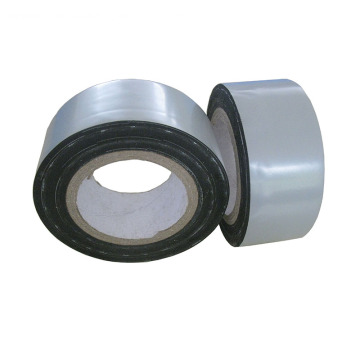PE Pipe Joint Anti-corrosion Protection Grey Tape