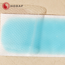 Free sample for for Menthol Cooling Patches Baby Child and Adult Cooling Patches Gel Sheets supply to Guam Manufacturer