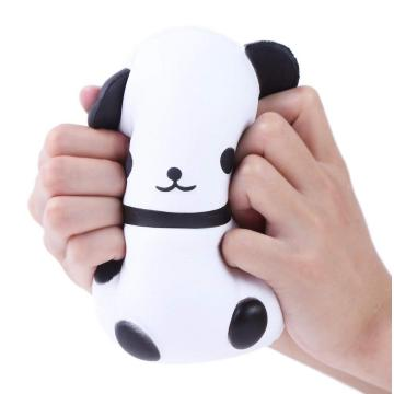 Jumbo Cute Panda Kawaii Squishies Slow Rising Toys
