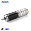 28mm Micro Dc Planetary Gear Motor
