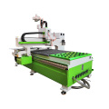 CABINET&FURNITURE MAKING CNC ROUTER