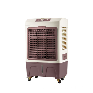Brown Plastic 4500m³ Industrial Evaporative Air Cooler
