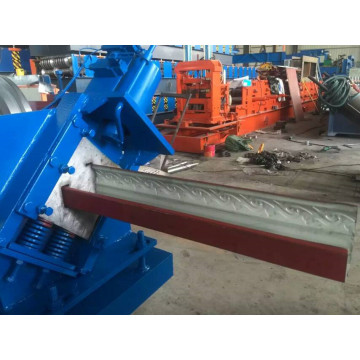 Roller Door Frame Roll Forming Make Machine