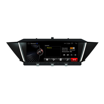 "8.8"" Anti Glare Screen Carplay for bmw x1"