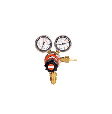 Two Stage Brass Gas Regulator