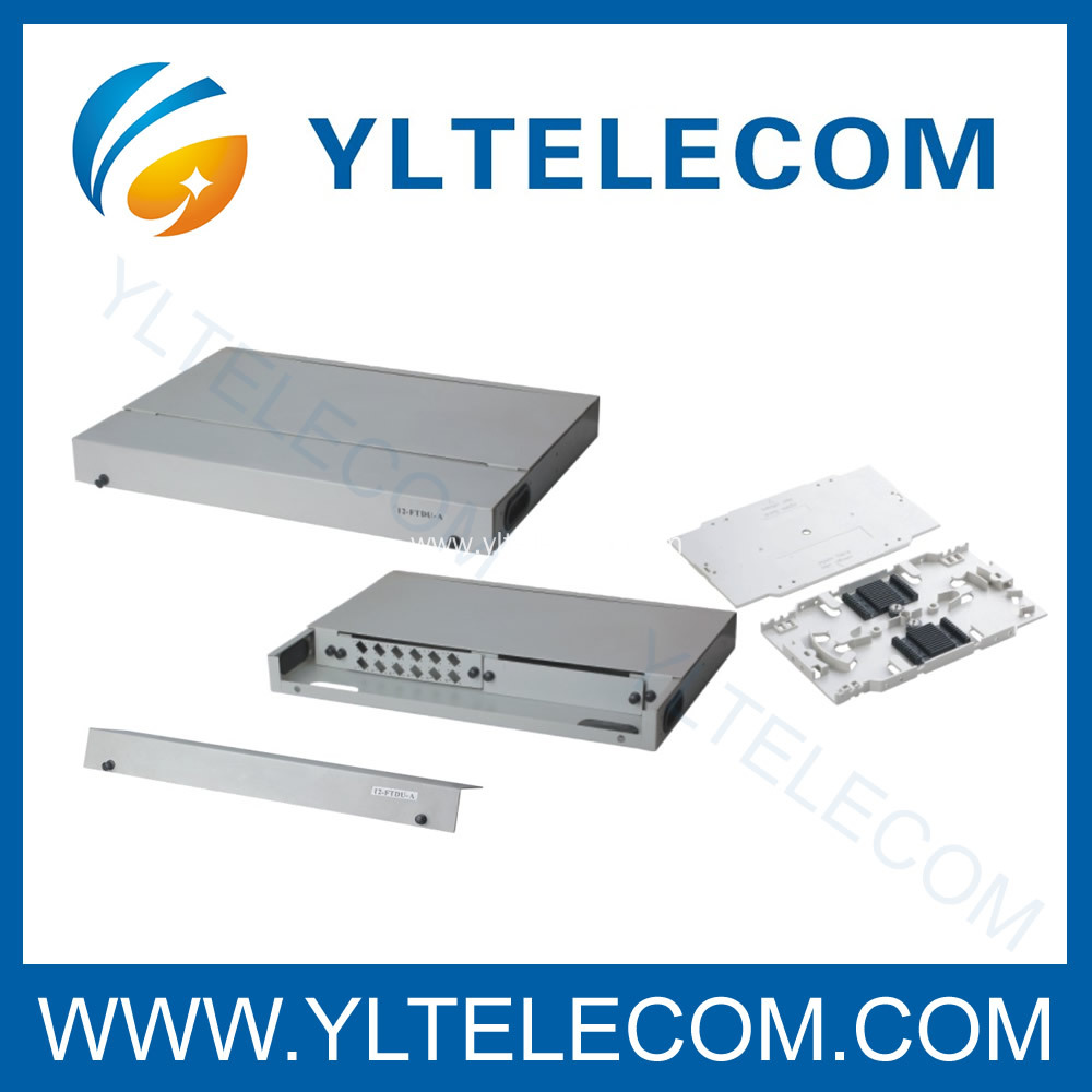 Full-sealed FO Patch Panel
