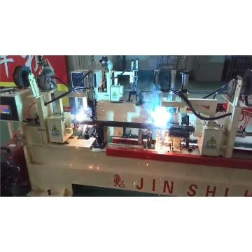 JINSHI Shoring Props Welding Machine