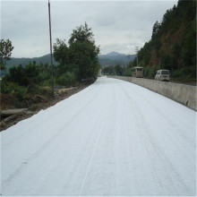 Geotech Textile Fabric Used In Road Paving