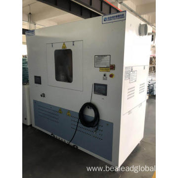 Double Ports Fiber Stuffing Machine