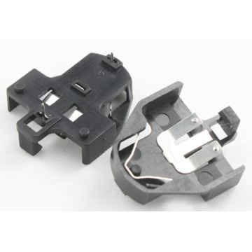 Coin Cell Holders for CR2032 Batteries