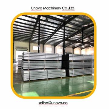 Roll Steel C Channel Solar Racking