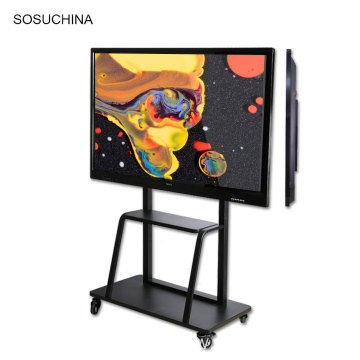 65 Inch Teaching Interactive Whiteboard For School