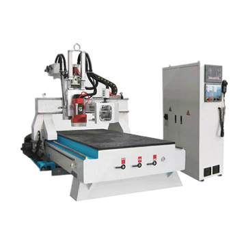 CNC Router Engraving Machine 1500*3000mm Engraver
