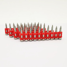 2.7~3.0mm  Gas Nail with Plastic Frame