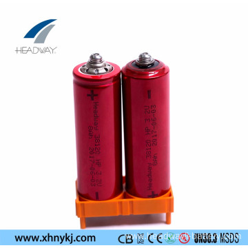 headway lifepo4 lithium battery 8Ah 38120P for EV