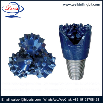 190mm IADC217 steel milled tooth tricone bit