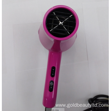 High End Light Weight Comfortable Grip Hair Dryer
