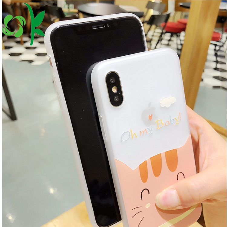 Iphone 8 X Xs Mobile Case