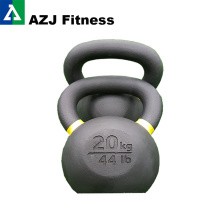 44 LB Powder Coated Kettlebells