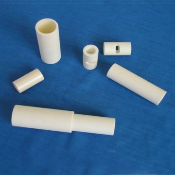 High Quality for for Alumina Ceramic Pipes Alumium oxide ceramic tube export to Indonesia Supplier
