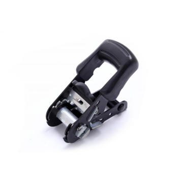 28MM Heavy Duty & Soft Handle Ratchet Buckle