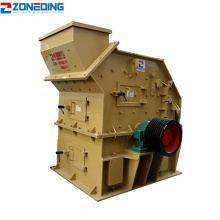 Low Energy Consumption Stone Fine Crusher
