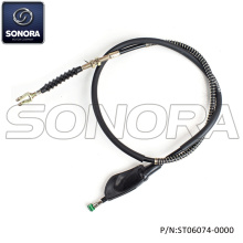 QINGQI QM125GY-2B Clutch cable (P/N:ST06074-0000) Top Quality