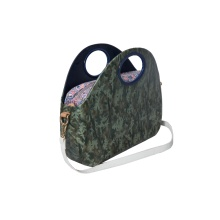 Wholesale Distributors for O Bag Moon Light women uk EVA crossbody shell shaped tote bags export to Spain Manufacturer