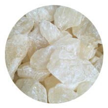 Online Manufacturer for Raw Musk Ambrette Musky Flavor Odor Musk Ambrette Chunks supply to Wallis And Futuna Islands Wholesale