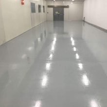 Polyurea floor coating system products