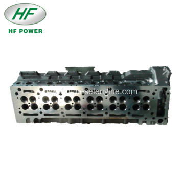 High quality cylinder head 0M613 for Mercedes Benz