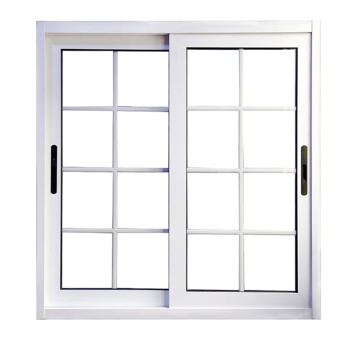 Lingyin Construction Materials Ltd 2019 aluminum sliding windows