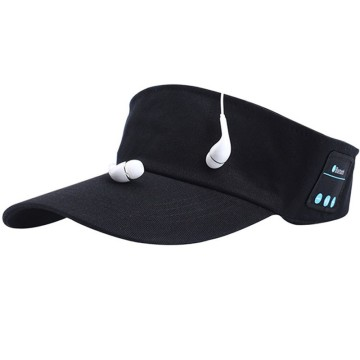 Outdoor Sports Fashion Wireless Sun Cap med högtalare