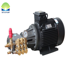 DES-2135 Commercial High Pressure Commercial Jet Pump By Motor Driven