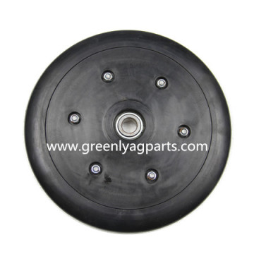 AN282296 John Deere V shaped seed press wheel