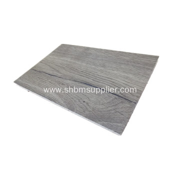 Toxin-free Fireoroof Decorative Film Coated MgO Board
