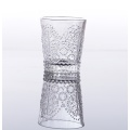 Handmade Luxury Crystal GlassTumbler Water Cup